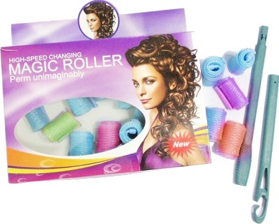 Magic Rolle Mini, 16 kusů + háček