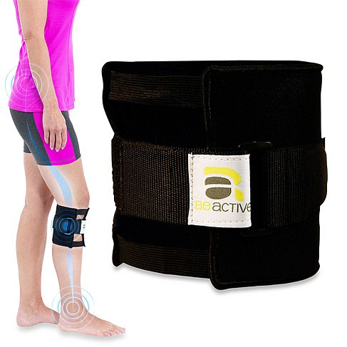 Be Active Wrap