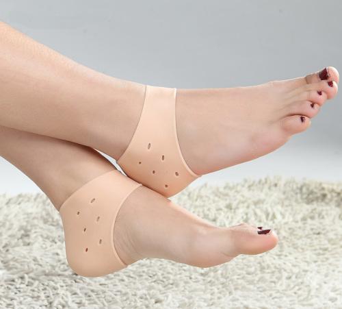 Kompletní specifikace. Silikonové hydratační gelové ponožky ... dff1d49fe8