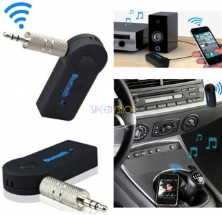 Bluetooth handsfree do auta